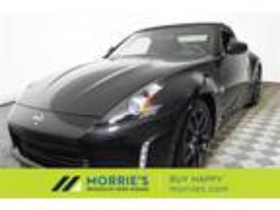 new 2018 Nissan 370Z for sale.