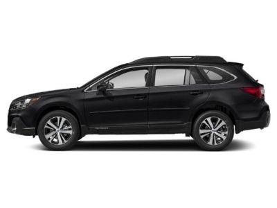 2018 Subaru Outback Limited (Crystal Black Silica)