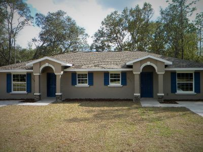 2 bedroom in Dunnellon