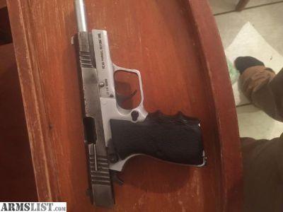 For Sale: Arcus 49 KA-MKIII 9mm
