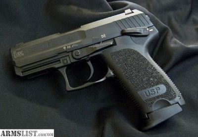 For Trade: H&K USP40c