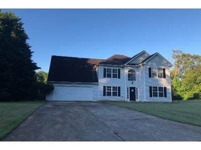 4 Bed 2.5 Bath Preforeclosure Property in Cumming, GA 30028 - Glen Pond Trce