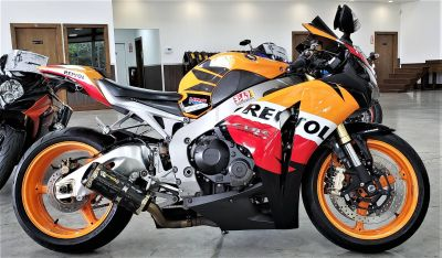 2009 Honda CBR 1000RR Repsol Edition SuperSport Motorcycles Houston, TX