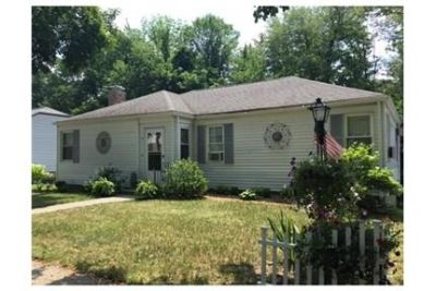 Single family home for rent in the desirable West Side of Worcester. 3+ Car Garage!