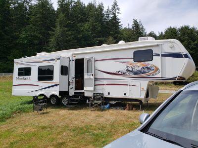 2012 Keystone Montana Legacy 3582 RL