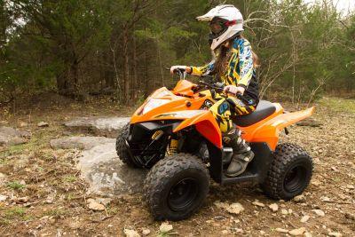 2017 Kymco MONGOOSE70 Kids ATVs Talladega, AL