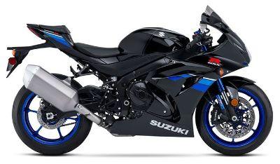 2017 Suzuki GSX-R1000R SuperSport Motorcycles Van Nuys, CA
