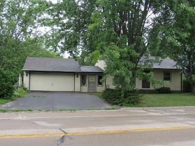 3 Bed 2 Bath Foreclosure Property in New London, WI 54961 - Pershing Rd