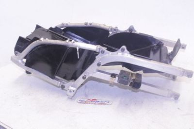 Find 98-99 SUZUKI GSX R 750 GSXR750 REAR SUBFRAME BACK SUB FRAME BATTERY TRAY SRAD motorcycle in Kissimmee, Florida, United States, for US $54.95