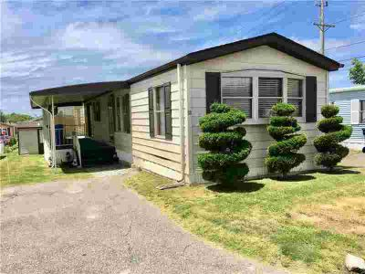 38 Bayview Park Pkwy Middletown, 2 BR 1 BA mobile