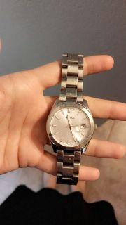 Gender Neutral fossil watch