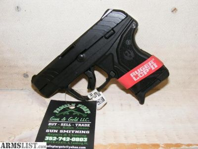 For Sale: RUGER LCP II .380