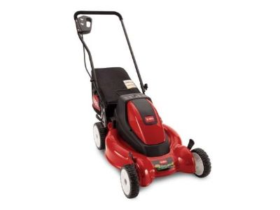 2014 Toro e-Cycler Cordless (20360) Other Lawn Mowers Hancock, WI