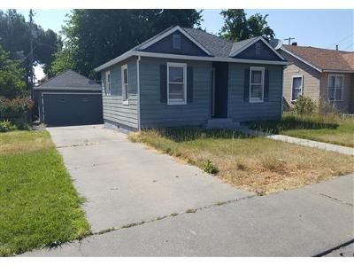 2 Bed 1 Bath Foreclosure Property in Corning, CA 96021 - Toomes Ave