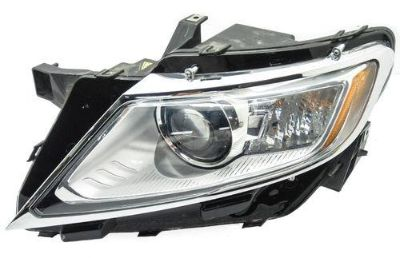 Purchase 2011-2013 Lincoln MKX HID Xenon Headlight With Ballast motorcycle in Croswell, Michigan, US, for US $185.00
