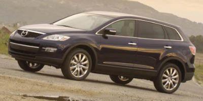 2007 Mazda CX-9 Sport (Liquid Platinum Metallic)