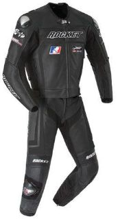 Find New Joe Rocket Speed Master 5.0 Race Suit Black Size 48 motorcycle in Ashton, Illinois, US, for US $629.99