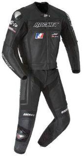 Find New Joe Rocket Speed Master 5.0 Race Suit Black Size 48 motorcycle in Ashton, Illinois, US, for US $629.99
