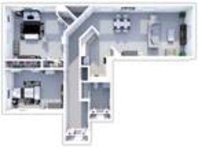 Commodore Perry Apartments - E