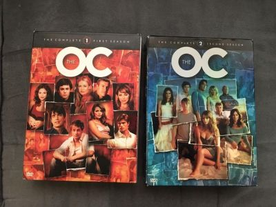 The O.C. Seasons 1 & 2