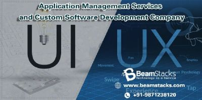 Bespoke Software Development Company  in India and  USA – Beamstacks.com