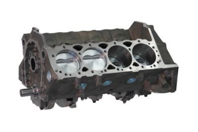 Buy Dart Small Block Chevy 400 CID Short Block 03114002 motorcycle in Miami, Florida, United States, for US $4,110.00