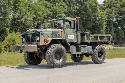1984 AM General M-925 Modified