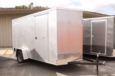 2019 Haulmark HMVG612S-3000 Cargo Trailers Trailers Adams, MA