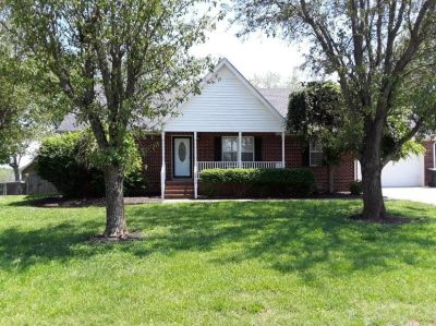 $2400 3 single-family home in Murfreesboro