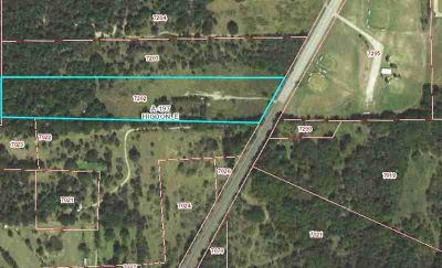 13500 Hwy 274 Kemp, ideal property for a building site