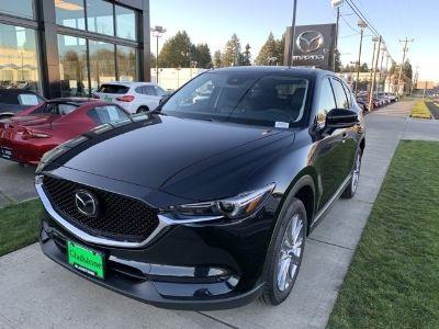 2019 Mazda CX-5 (Jet Black)