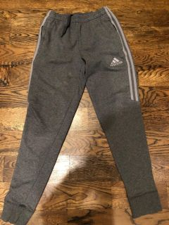 Men s Adidas joggers size small