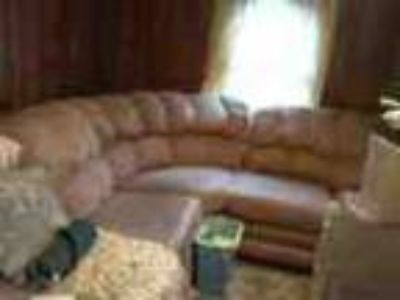 Several Furniture Pieces For Sale