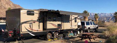 2014 Heartland North Trail 33TBUD