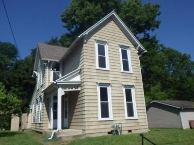 2 Bed 1 Bath Foreclosure Property in Richmond, IN 47374 - N 8th St
