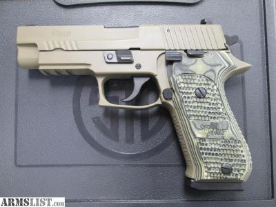 For Sale: Sig Sauer P220 Scorpion - New in stock