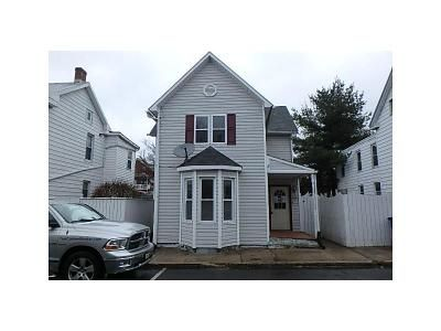3 Bed 2 Bath Foreclosure Property in Hagerstown, MD 21740 - John St