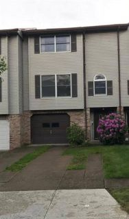 7 Flood Drive Wilkes-Barre Three BR, Upscale townhouse for rent.