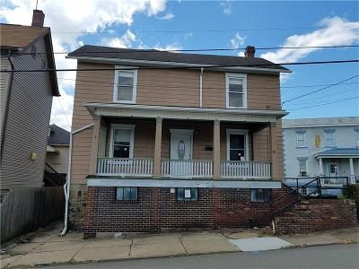 4 Bed 2 Bath Foreclosure Property in Greensburg, PA 15601 - S Hamilton Ave