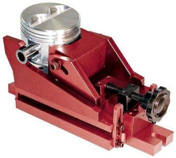 Sell Proform Parts 66772 Heavy-Duty Multiple Angle Billet Aluminum Piston Vise motorcycle in Santee, California, United States, for US $602.95