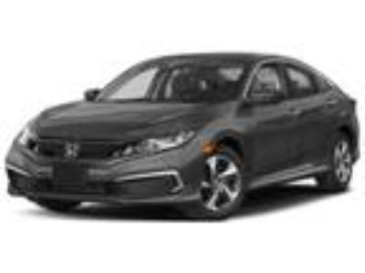 new 2019 Honda Civic for sale.