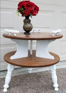 Lg Accent Table