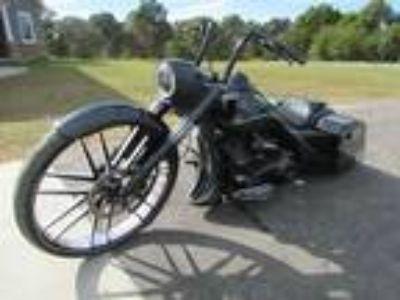 2011 Harley-Davidson Touring CUSTOM ROAD KING