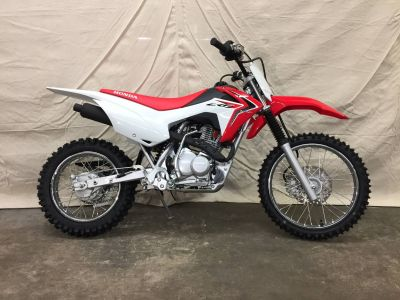 2017 Honda CRF150F Competition/Off Road Motorcycles Aurora, IL