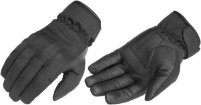 Sell River Road Ordeal TouchTec Leather Gloves Black motorcycle in Holland, Michigan, United States, for US $42.14