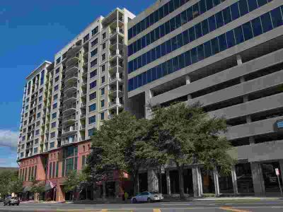 121 N Monroe Street #8010 Tallahassee Two BR, Downtown luxury