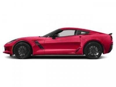2019 Chevrolet Corvette Grand Sport 2LT (Torch Red)