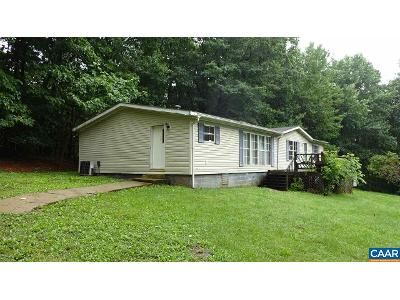 3 Bed 3 Bath Foreclosure Property in Gordonsville, VA 22942 - Carter Winkey Rd