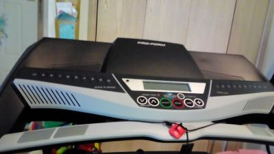 Proform415. Treadmill