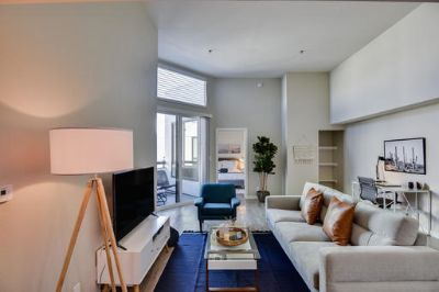 $2880 2 apartment in West Los Angeles